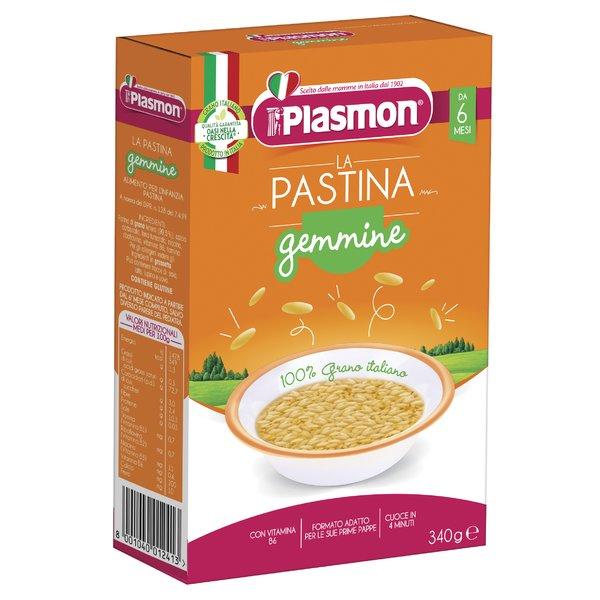 Plasmon la Pastina gemmine 340 g