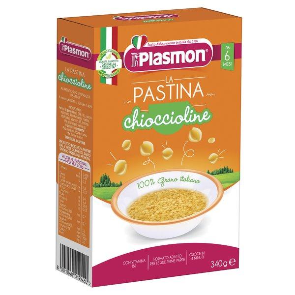 Plasmon la Pastina chioccioline 340 g