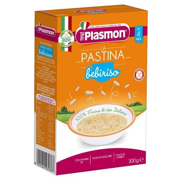Plasmon la Pastina bebiriso 300 g