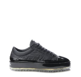 Black nylon Sinker shoe