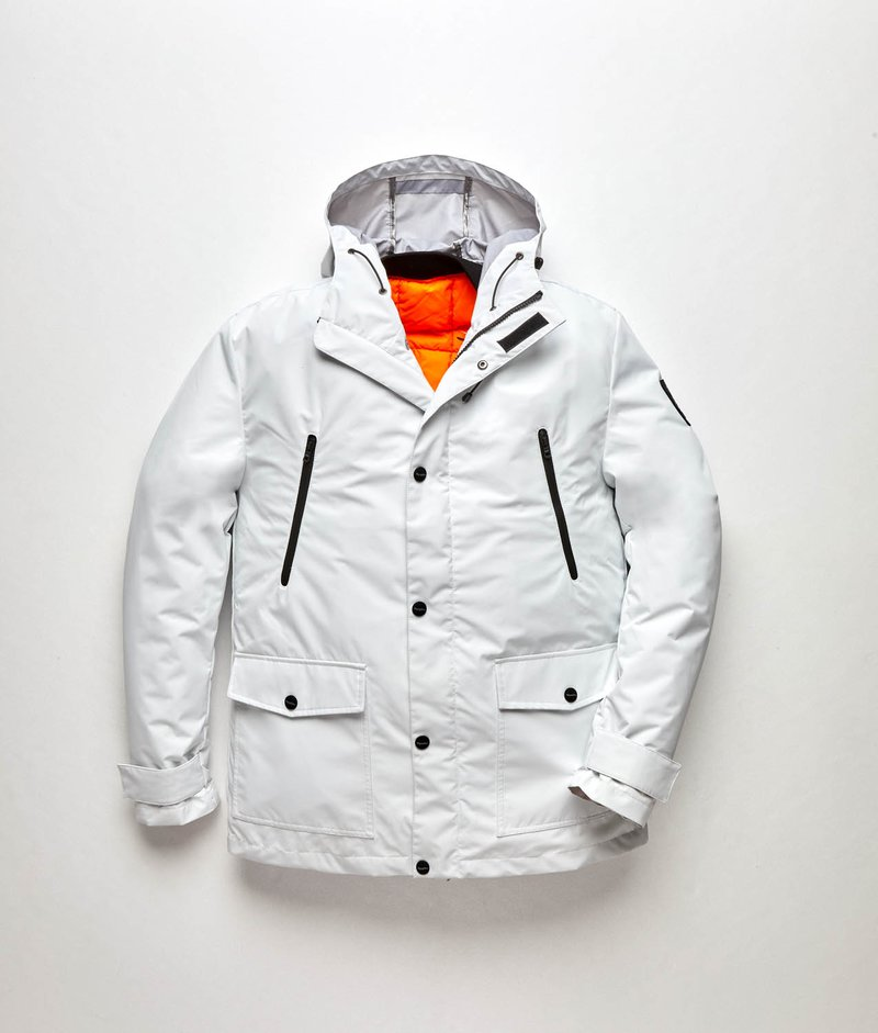 WINTER REFLEX JACKET
