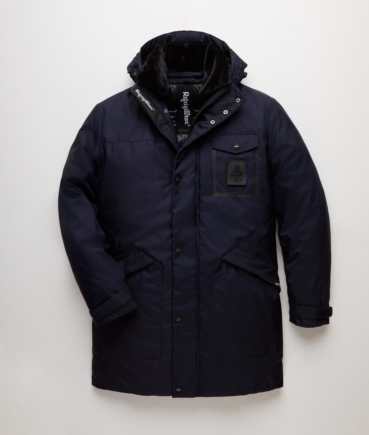 NEW ORIGINAL PARKA