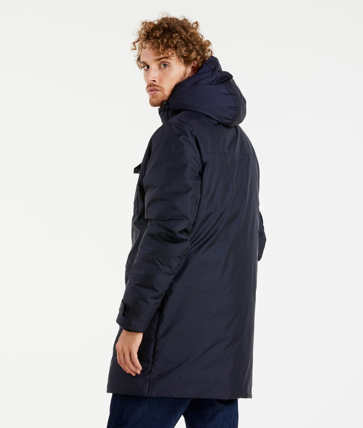 NEW ORIGINAL/3 PARKA