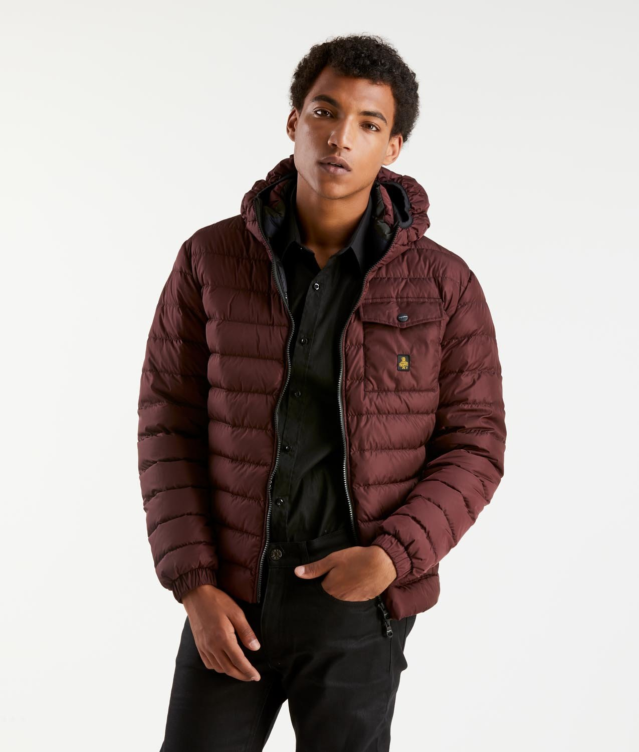 HUNTER JACKET