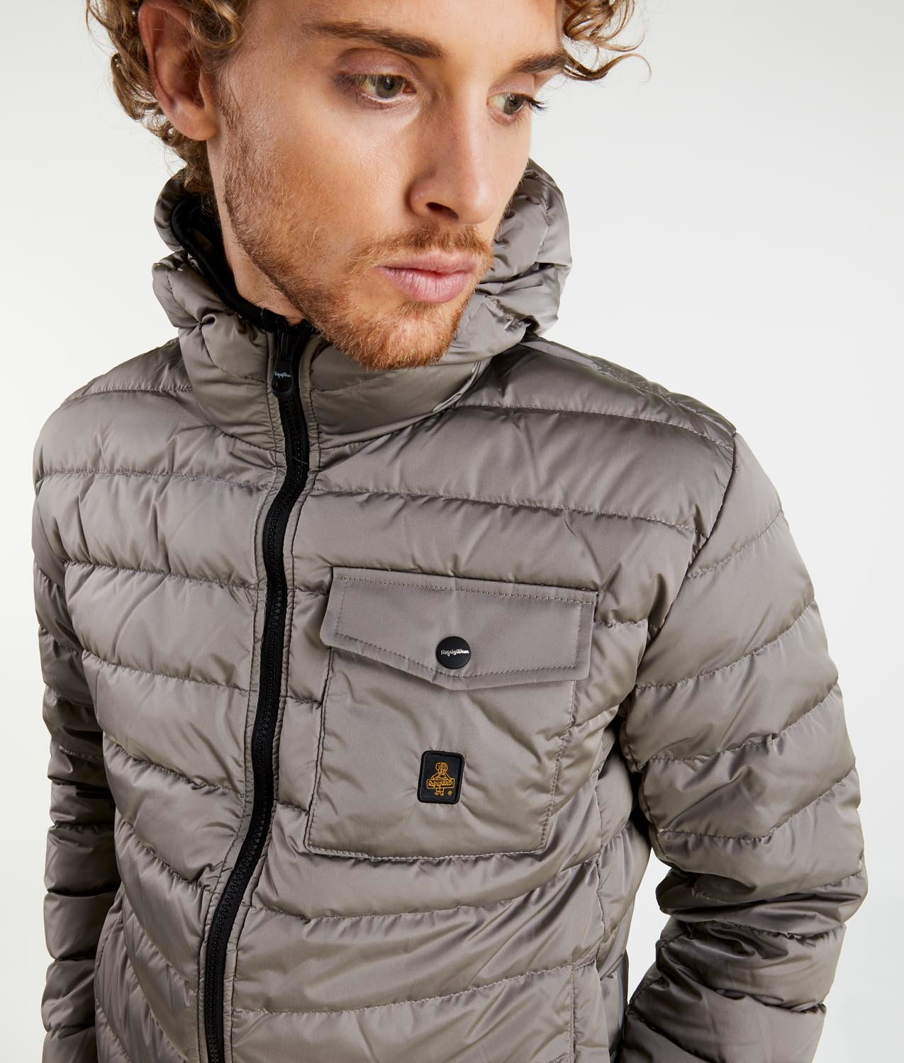 Refrigiwear Hunter//1 Jacket