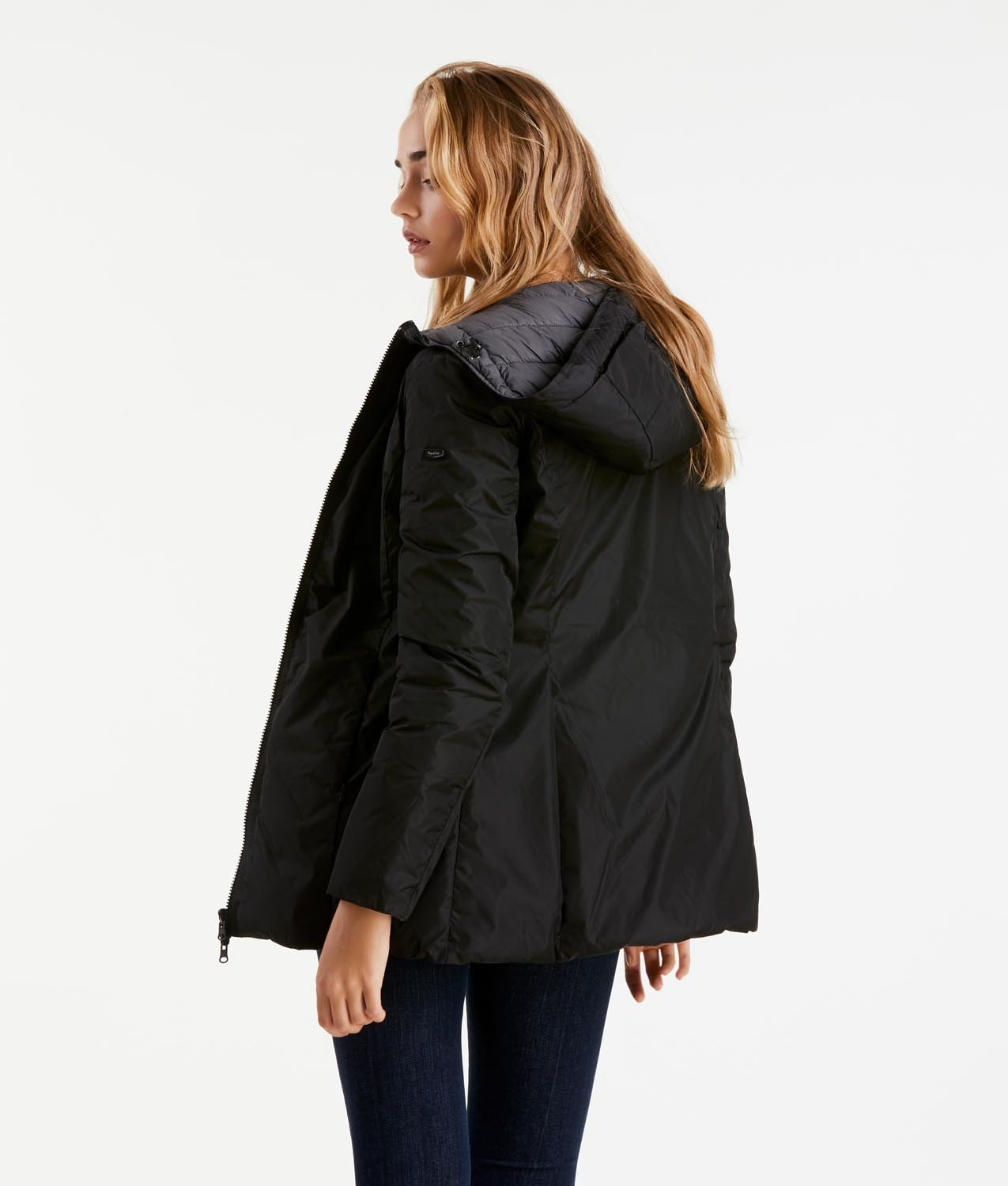 LONG DORIS JACKET