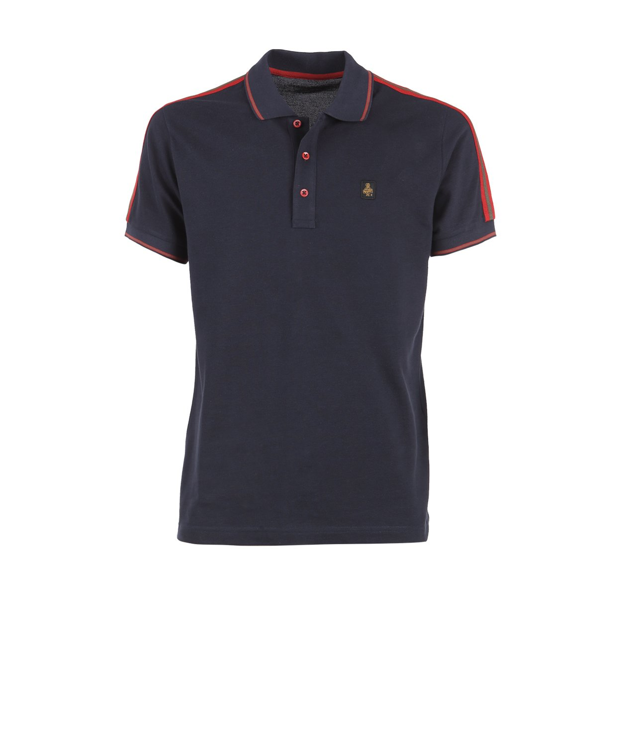STRIPE COLE POLO