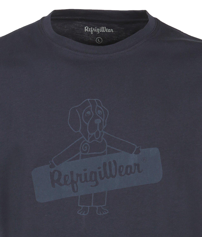 REGGIE T-SHIRT