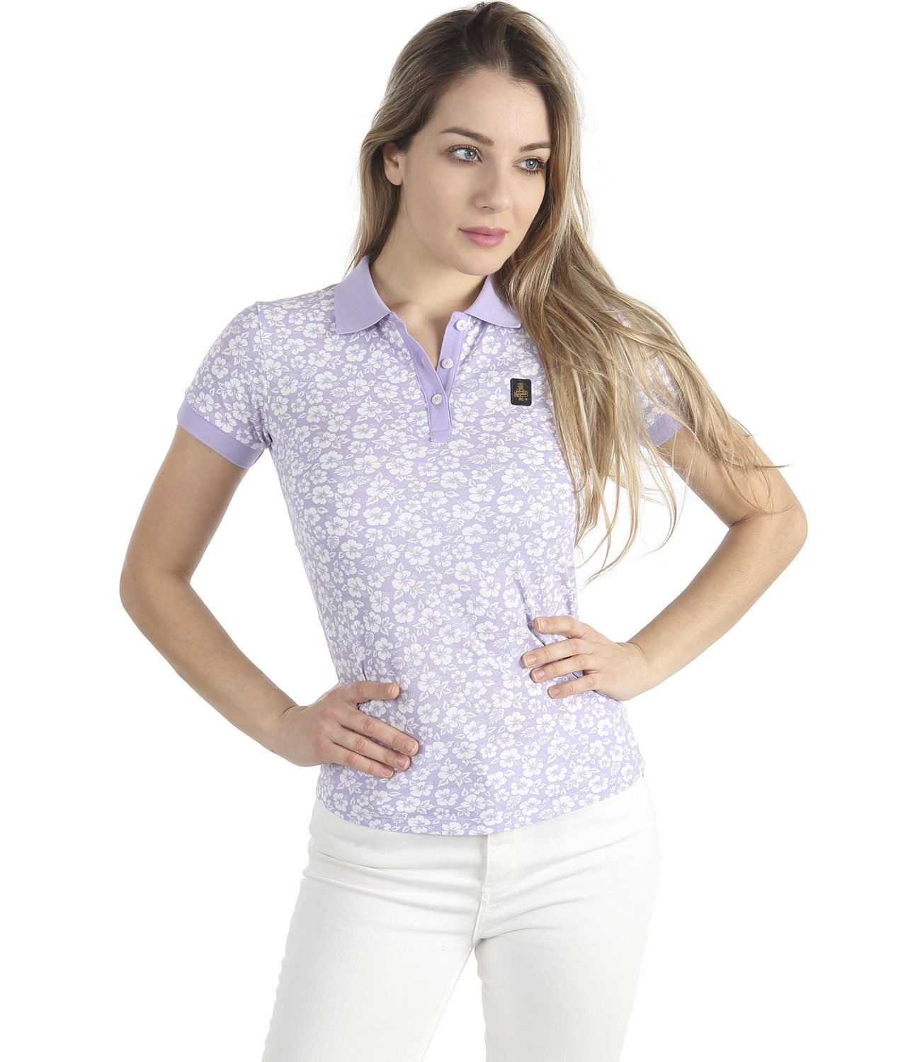 BERRY POLO