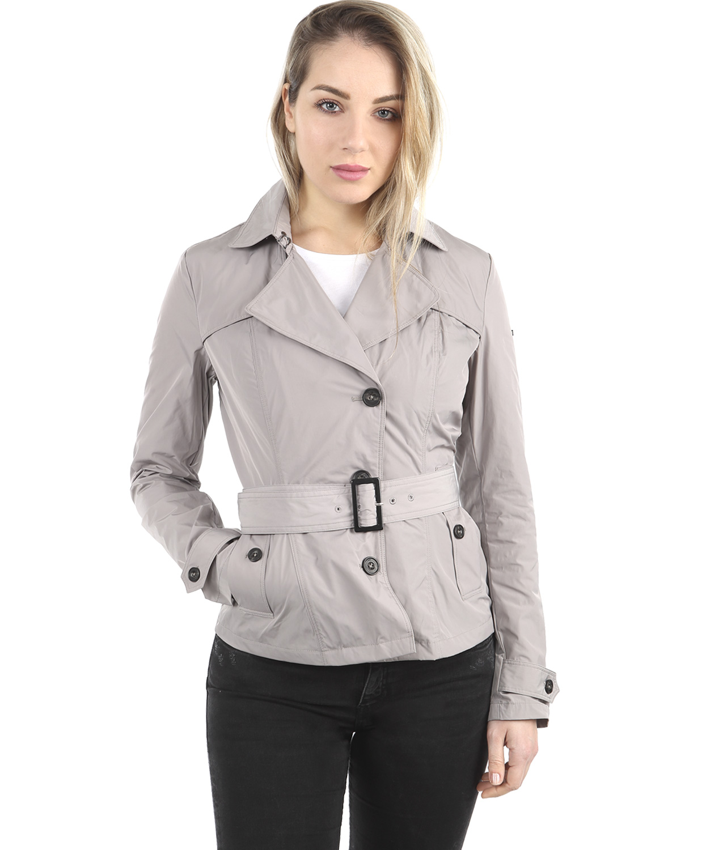 new product 77228 9a748 Cappottini e Trench da Donna. Stile e sportività - RefrigiWear