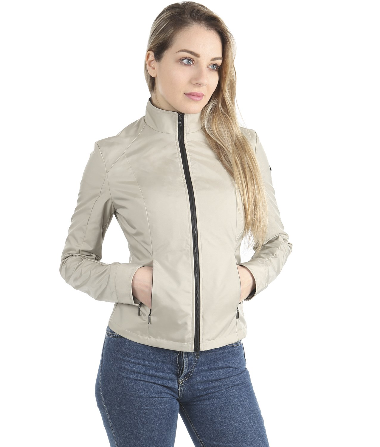 HEATHER JACKET