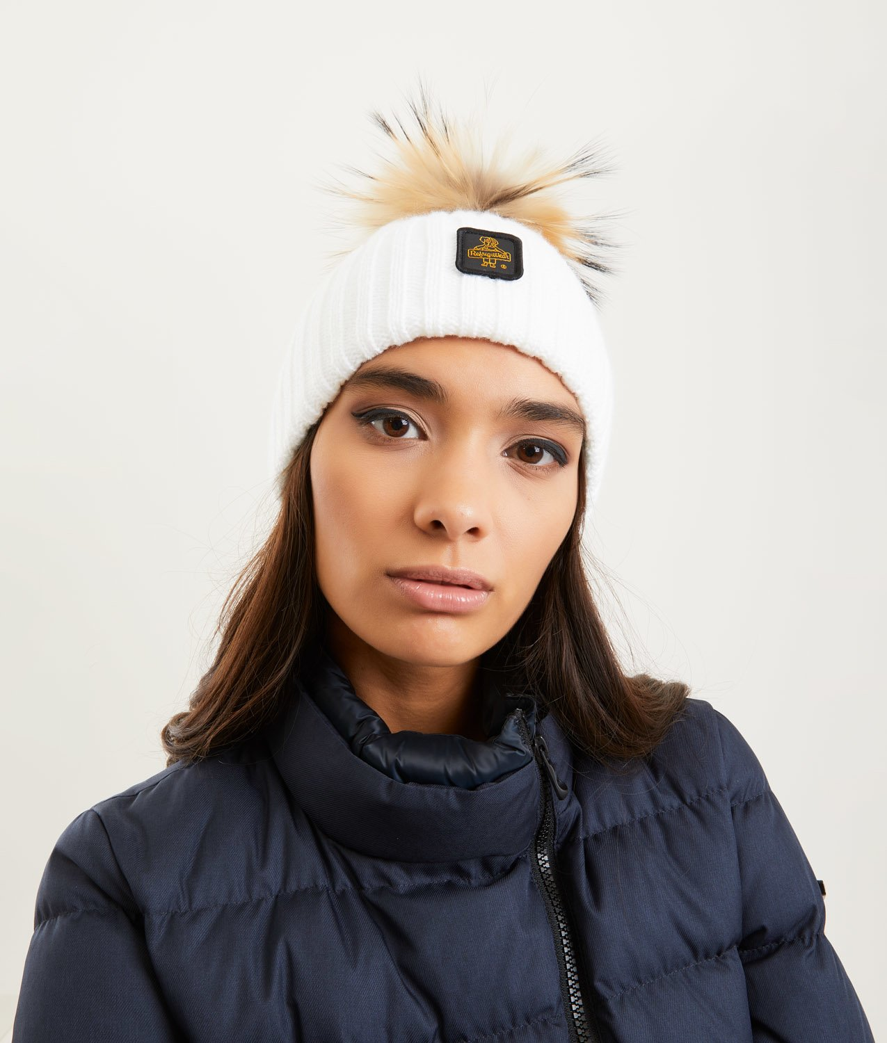 SNOW FLAKE HAT