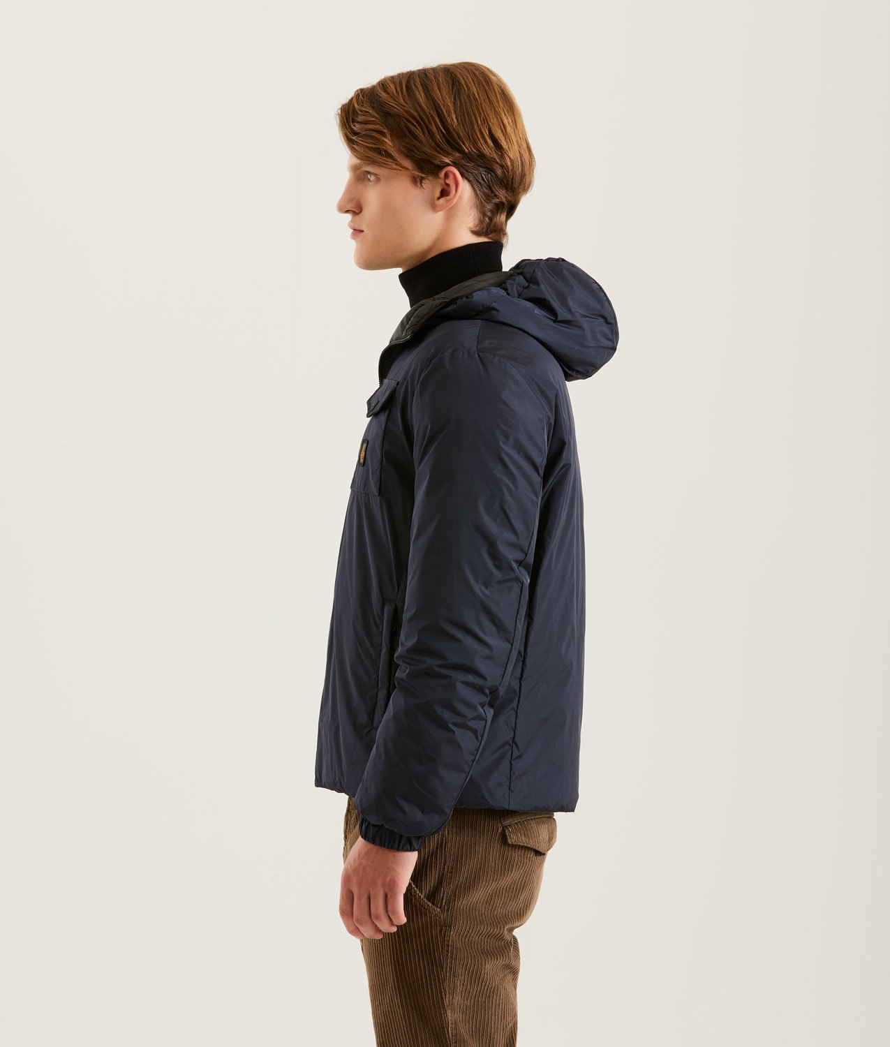 MIDTOWN JACKET
