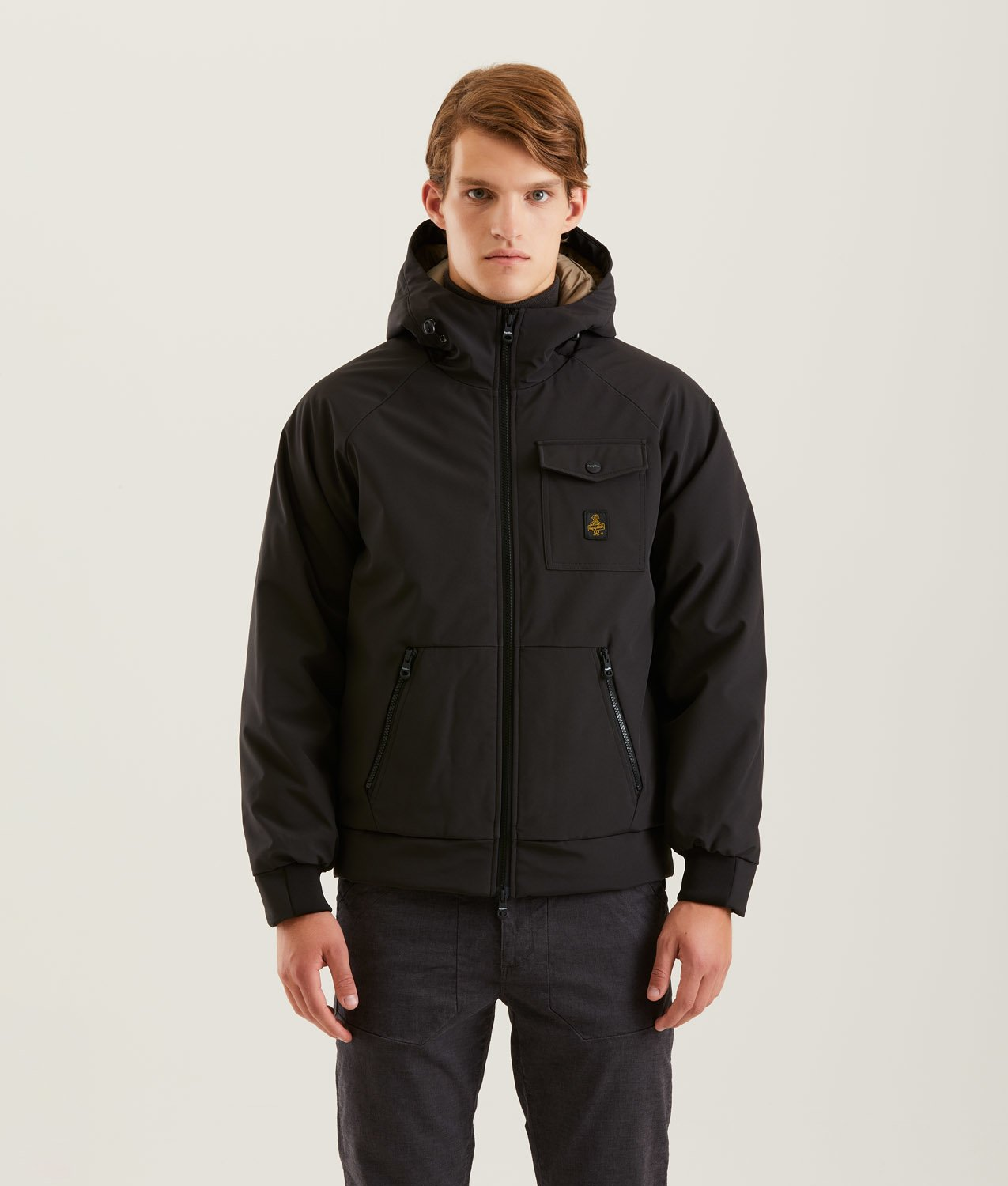 WINTER SPEED JACKET