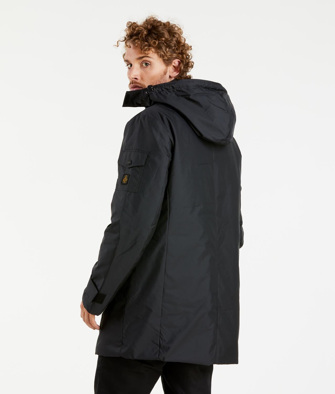 NEW ERIE JACKET