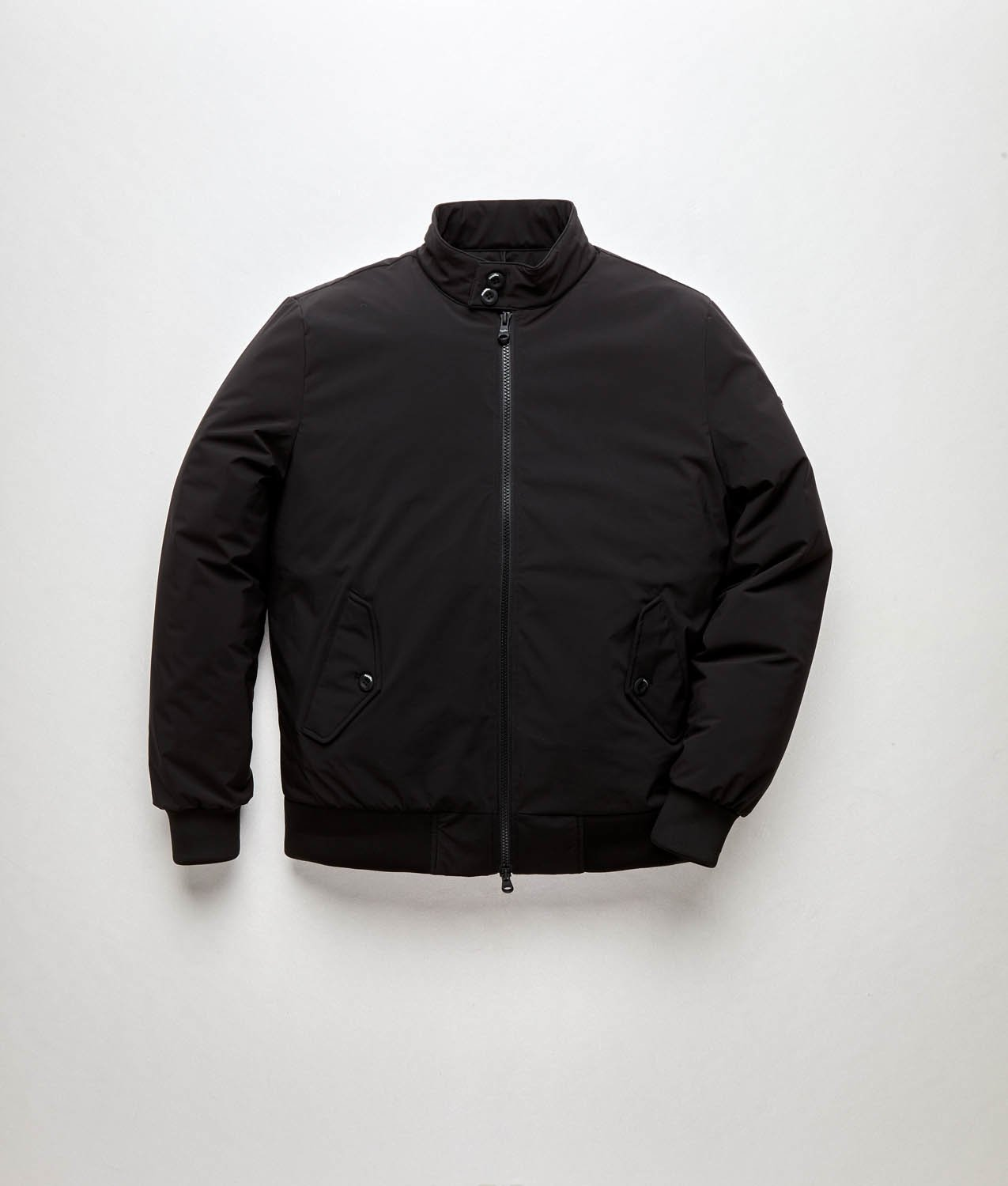 WINTER WILSHIRE JACKET