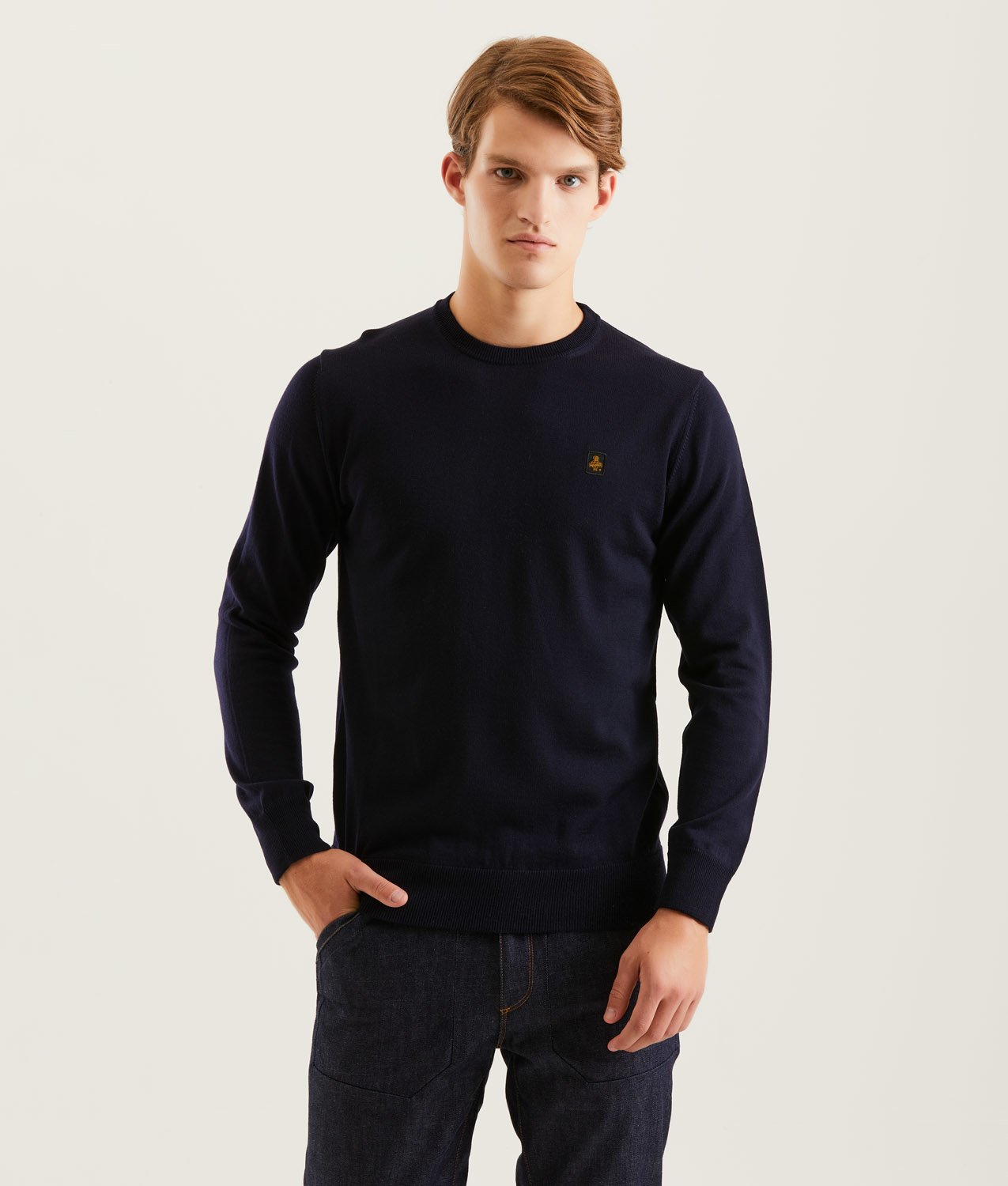 BENNET PULLOVER
