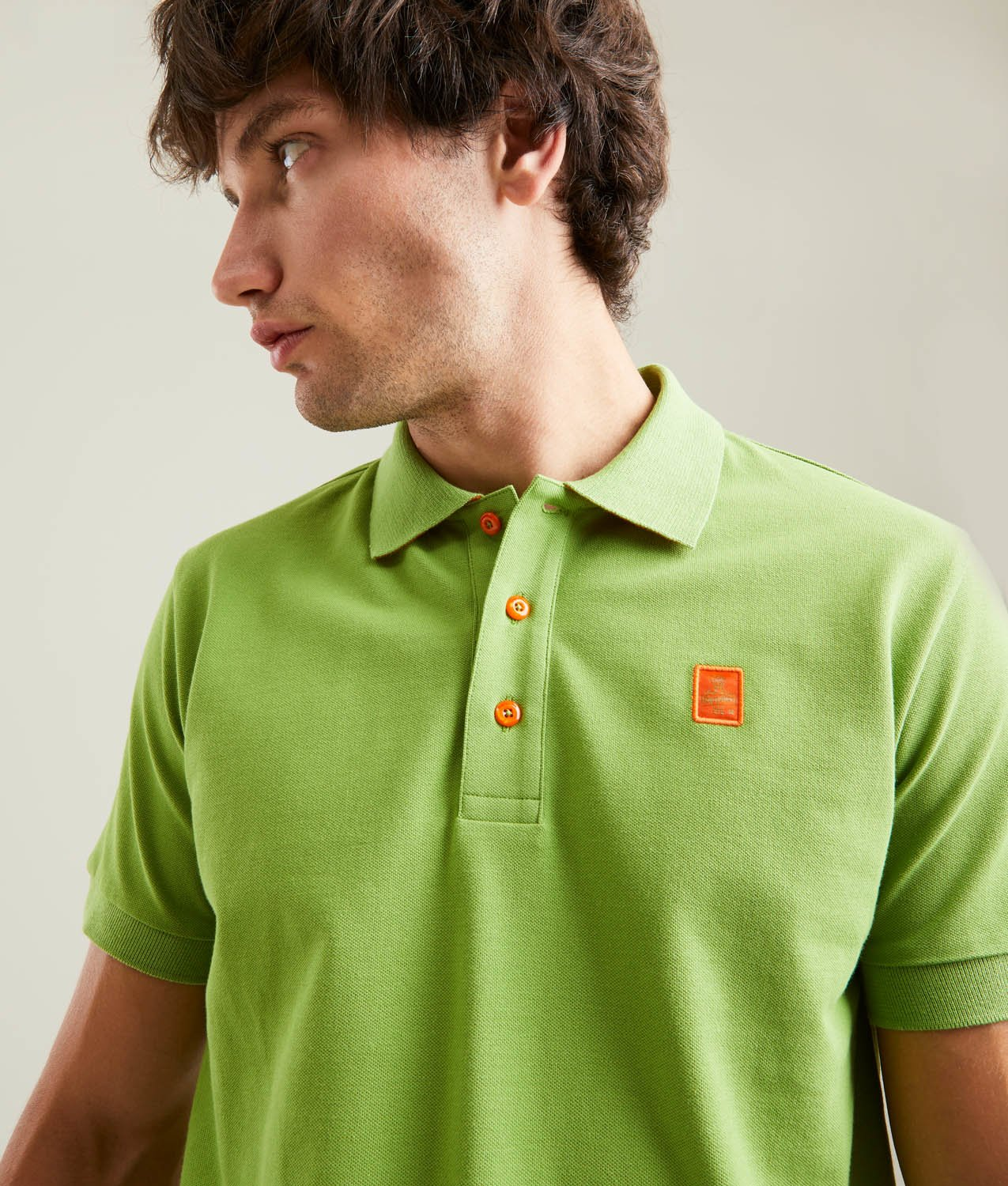 NEW MAIN POLO