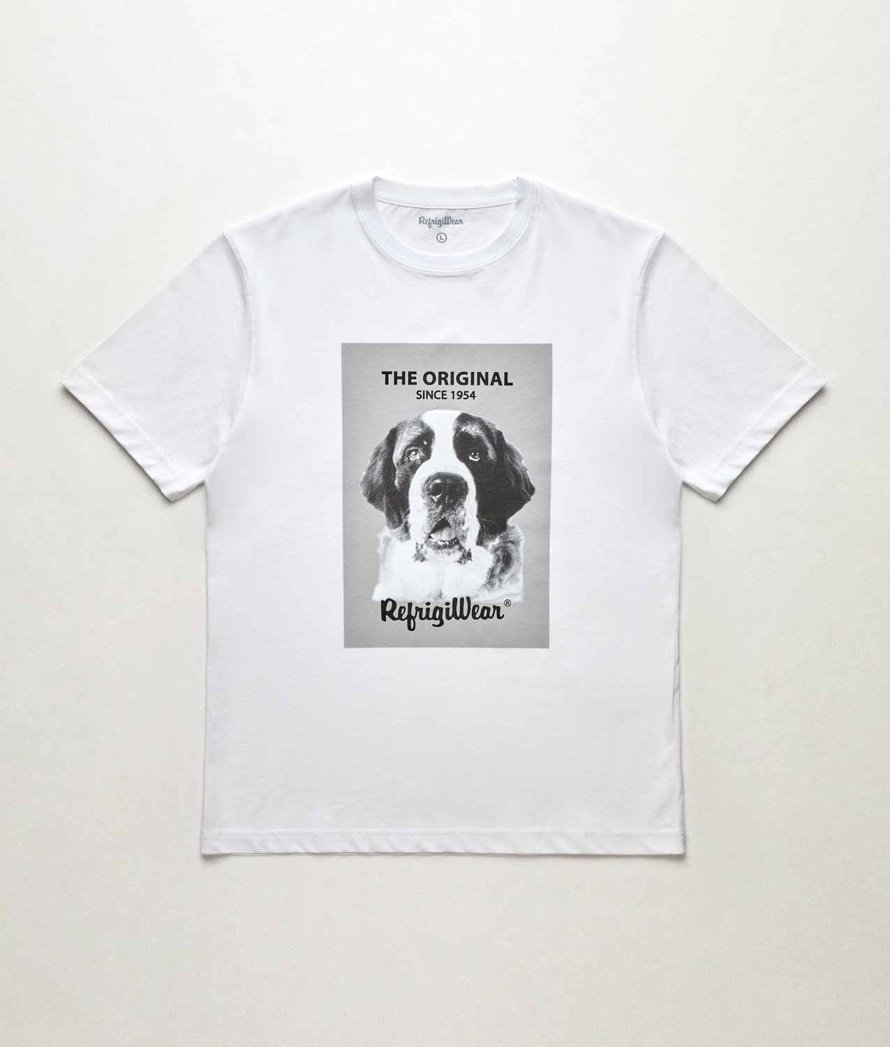RESCUE T-SHIRT