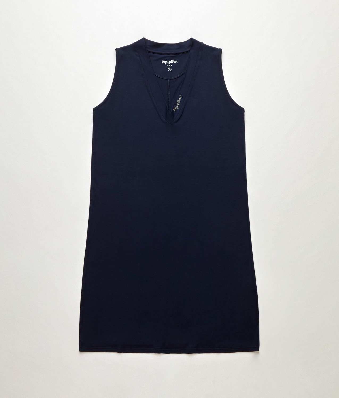 LONG LILY DRESS
