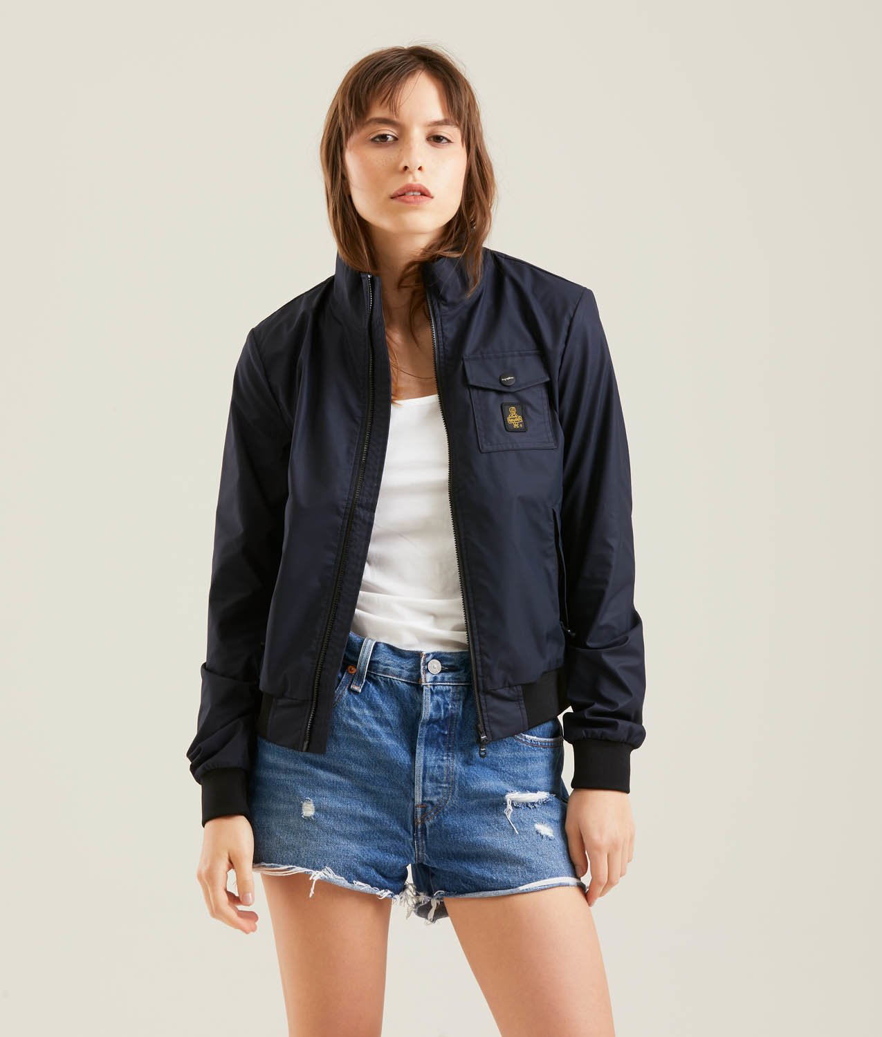 LADY CAPTAIN  JACKET
