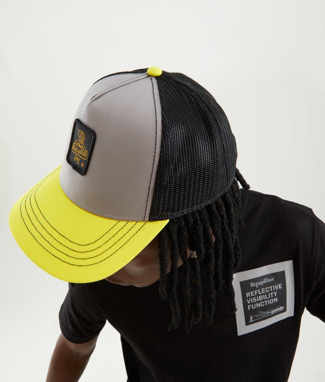 RAPPER CANVAS HAT
