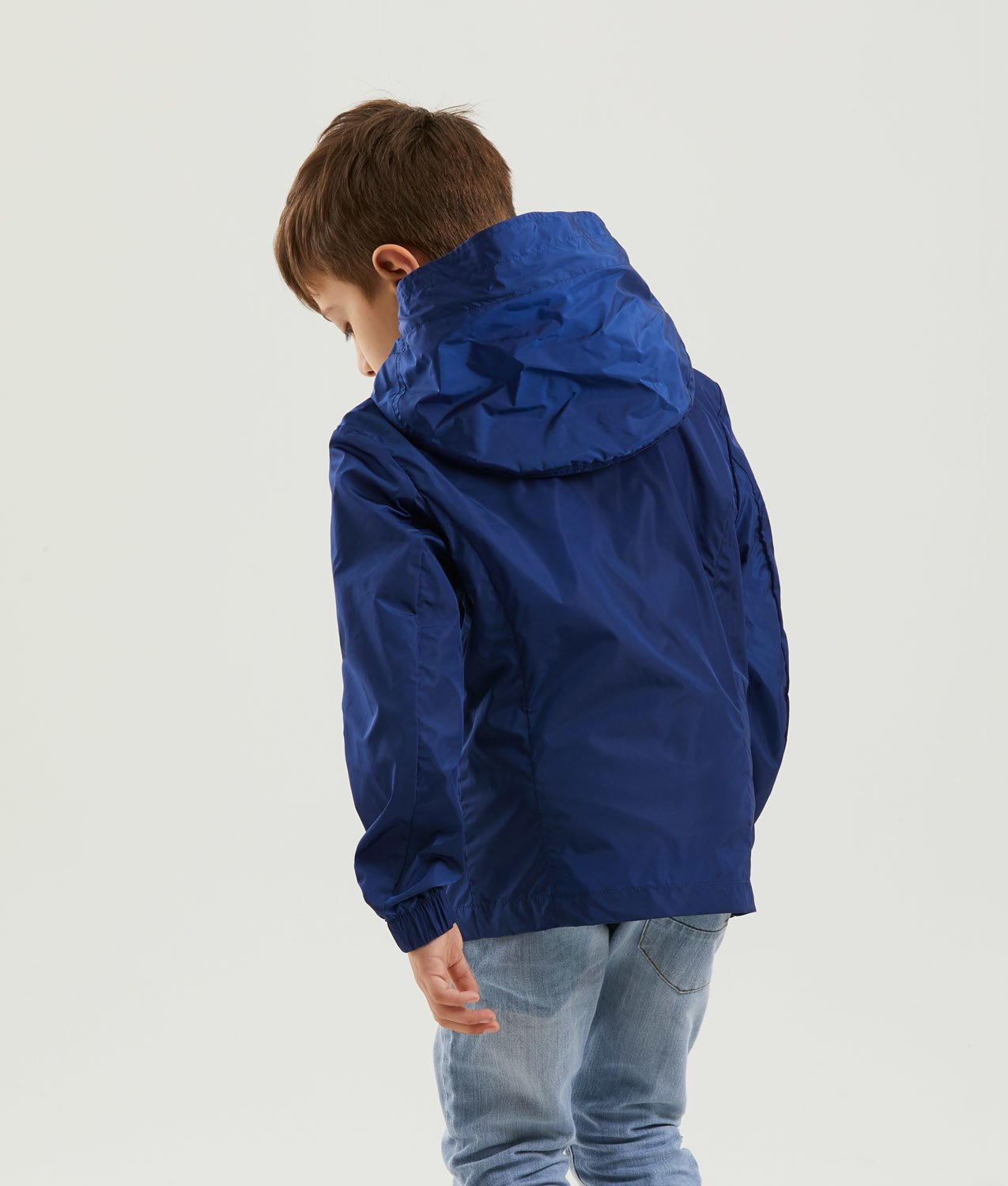 WAVE JR JACKET
