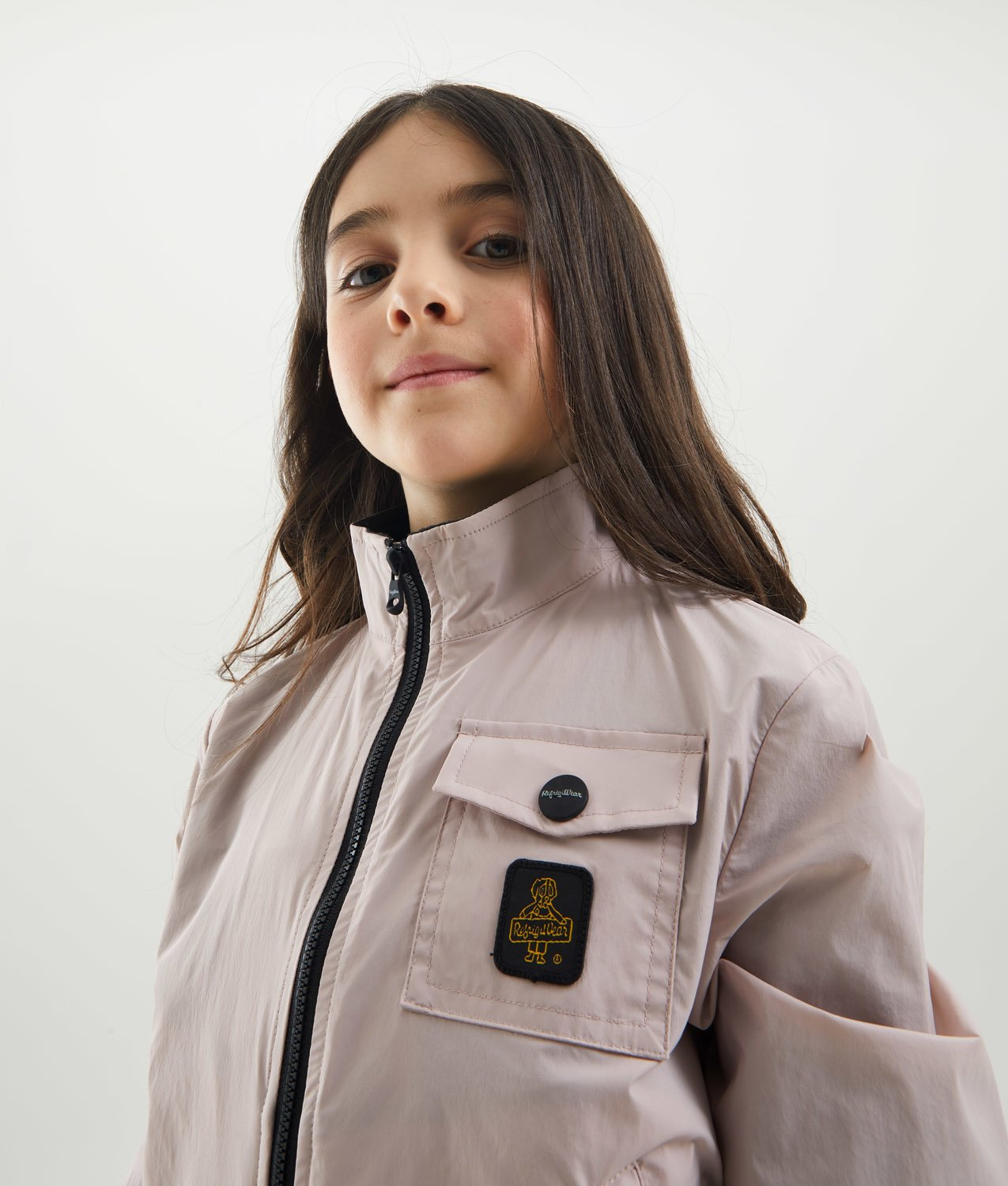 LADY CAPTAIN JR JACKET