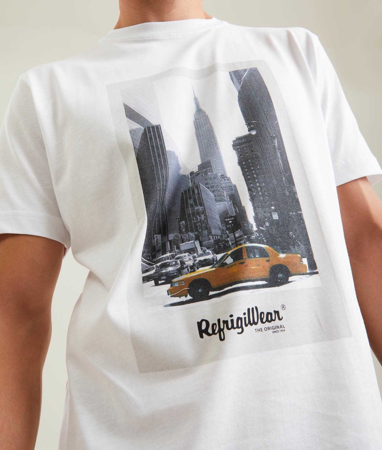 MANHATTAN T-SHIRT