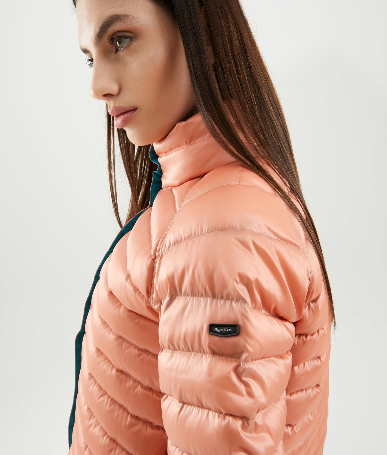 REVERSIBLE MILA JACKET