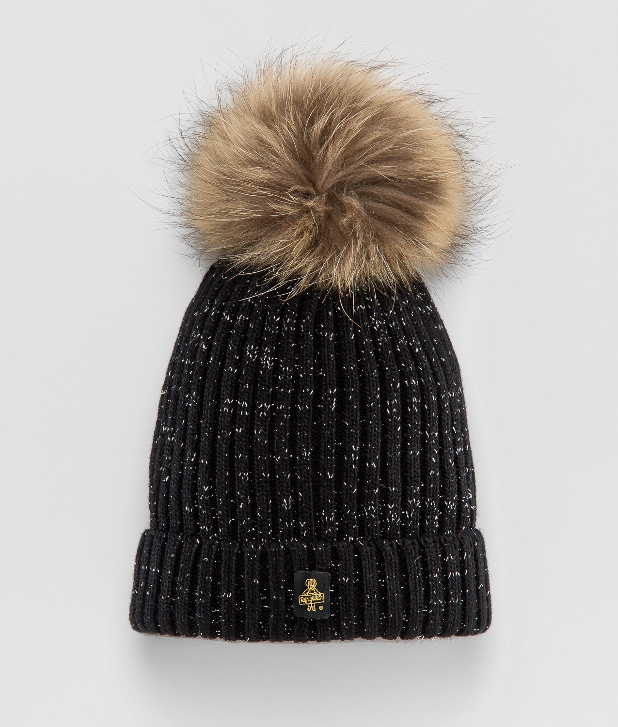 JR SNOW FLAKE HAT
