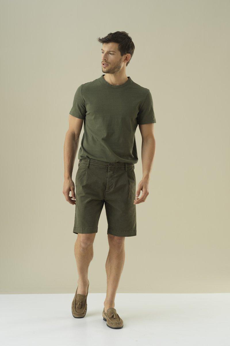 GOYA - Verde Militare