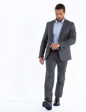 abiti da uomo vendita online
