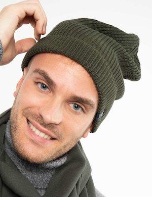 Cappello Gant a cuffietta