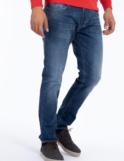 Jeans Gas blu - Jeans
