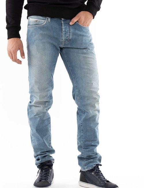 Jeans Gas cinque tasche - Jeans
