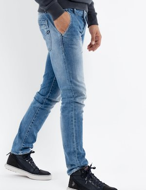 Jeans Gas straight