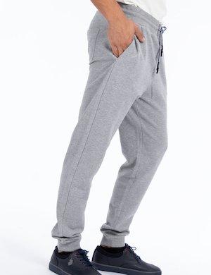 Pantalone Gas felpa