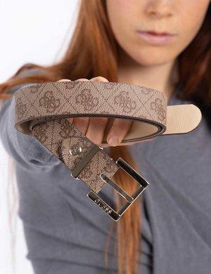 Cintura Guess con logo