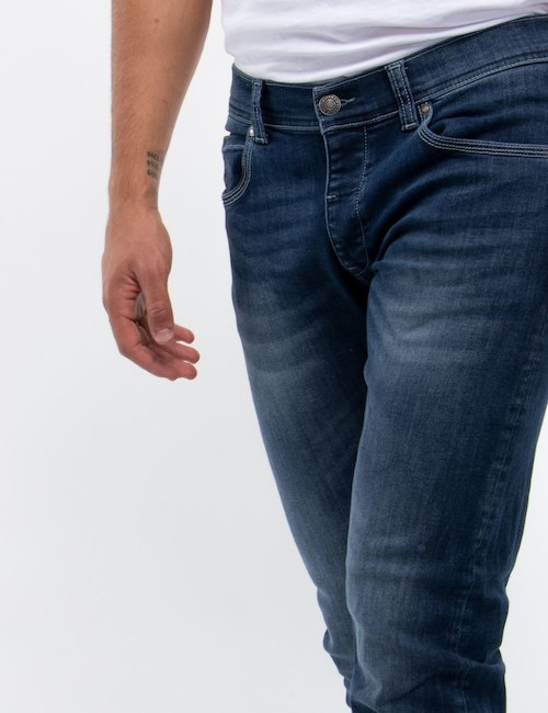 Jeans skinny Fifty Four - Jeans