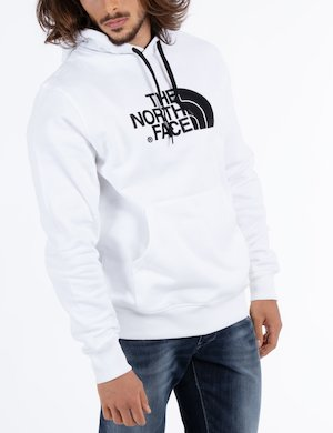 Felpa The North Face con cappuccio Cod. art DREW PEAK HJYLA9 of