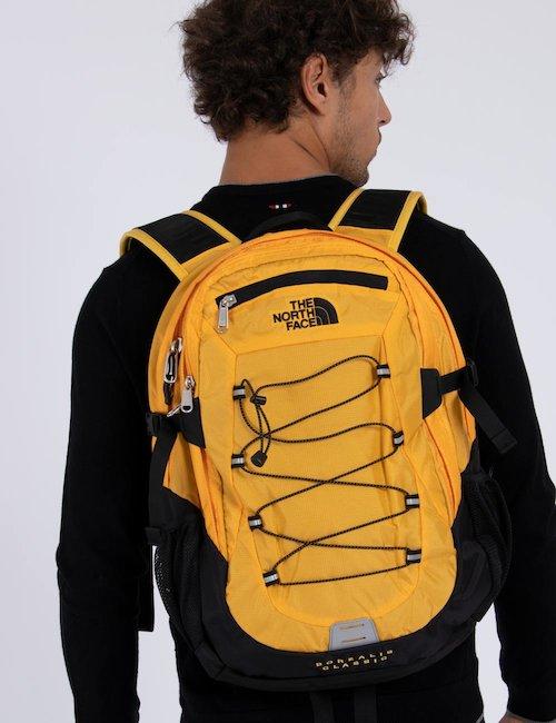 Zaino The North Face Borealis Classic - Yellow_Blue