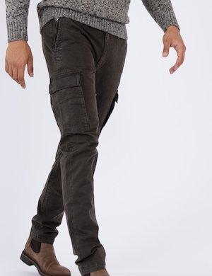 Pantalone Fred Mello cargo