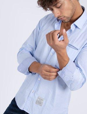 Camicia Fred Mello elegante