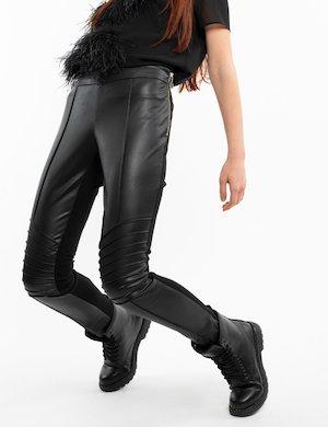 Pantalone Liu Jo in ecopelle