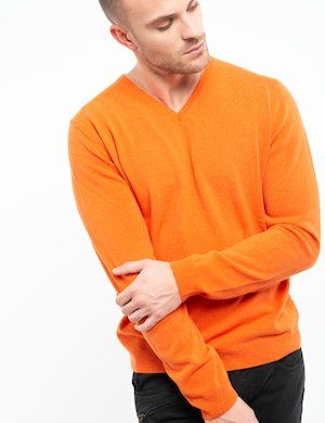 Maglia Liu Jo in lana vergine