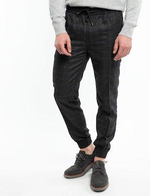 Pantalone pied de poule Liu Jo