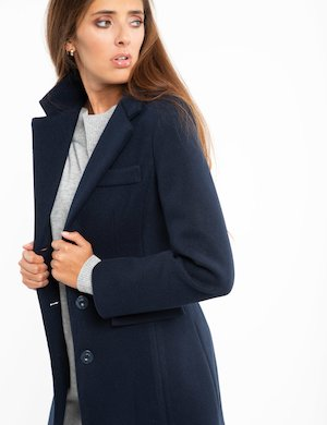 Cappotto Vougue elegante