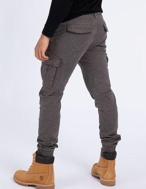 Pantalone Yes Zee con tasche