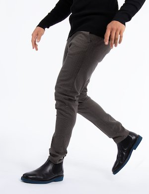 Pantalone Yes Zee casual chic